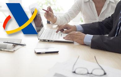 Asociaci n de asesor as de pymes for Aeat oficina virtual sede electronica